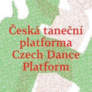 Czech Dance Platform 2018